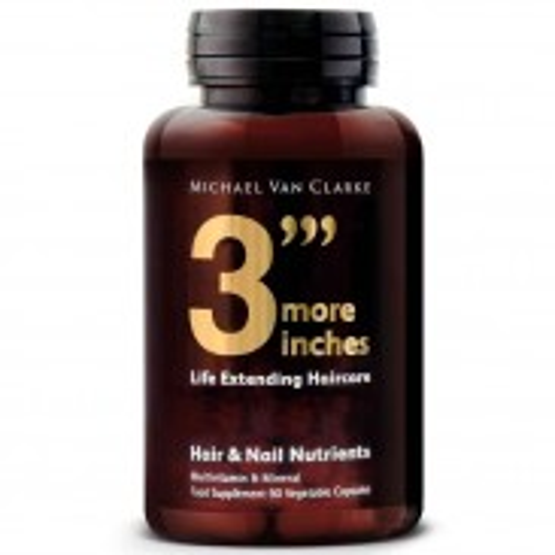 Michael van Clarke Hair & Nail Nutrients 90 Kapseln