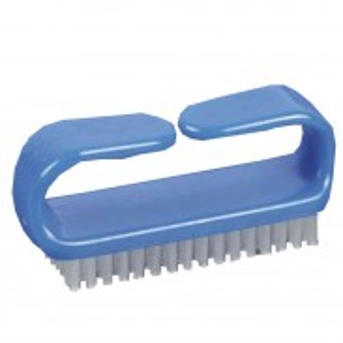 Solida Handwaschbürste blau