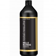 Matrix Total Results Hello Blondie Conditioner 1000 ml