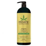 Hempz Original Damage & Strengh Shampoo 1000 ml