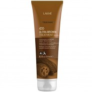 Lakme Teknia Ultra Brown Treatment 250 ml