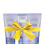 Alterna Caviar Repair X Travel Kit