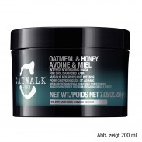 Tigi Catwalk Oatmeal & Honey Nourishing Mask 580 g