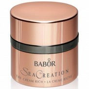 BABOR SeaCreation The Cream Rich 50 ml