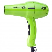 Parlux 1800 eco friendly grün