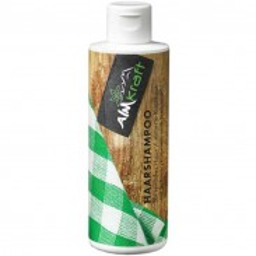 Almkraft Shampoo für sprödes Haar 200 ml