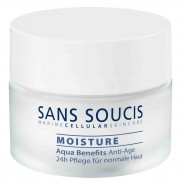 Sans Soucis Moisture Anti-Age 24h Pflege Normal 50 ml