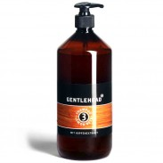 GENTLEHEAD Lemon Beer Shampoo 1000 ml