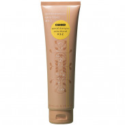 C:EHKO #3-2 Special Shampoo Extra Blond 150 ml