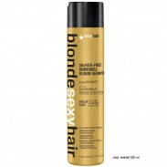 Sexy Hair Bright Blonde Shampoo 300 ml