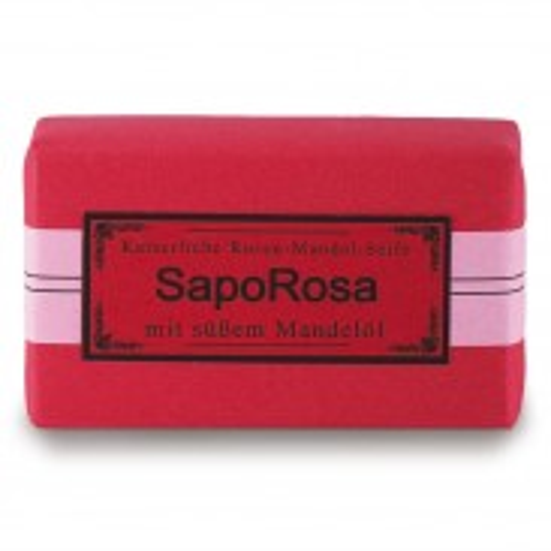 Apomanum SapoRosa Seife 100 g