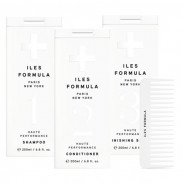 Iles Formula Signature Box