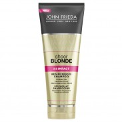 John Frieda Sheer Blonde Hi-Impact Shampoo 250 ml