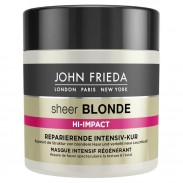 John Frieda Sheer Blonde Hi-Impact Kur 150 ml