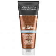John Frieda Brilliant Brunette Multidimensional Conditioner 250 ml