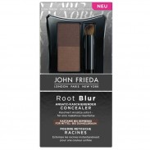 John Frieda Root Blur Mittel-Dunkelbraun 2,1 g