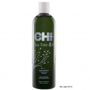 CHI Tea Tree Shampoo 355 ml