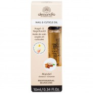 Alessandro Nail & Cuticle Oil Mandel mit Arganöl 10 ml