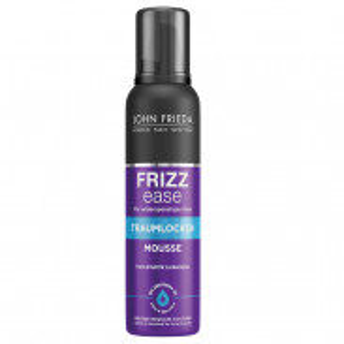 John Frieda Frizz Ease Lockenpracht Mousse 200 ml