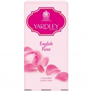 Yardley English Rose Seife 3x100g