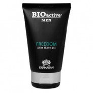 Farmagan MEN After Shave Gel Freedom 100ml