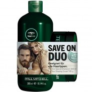 Paul Mitchell Save on Duo Tea Tree Special