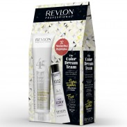 Revlon Revlonissimo 45 Days Stunning Highlights Dream Team Set