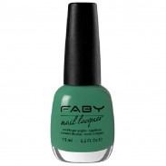 FABY The parfume of the soul 15 ml