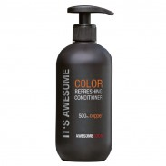 sexyhair - Color Refreshing Conditioner Copper 500 ml