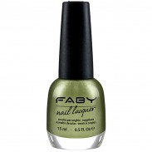 FABY Evergreen 15 ml