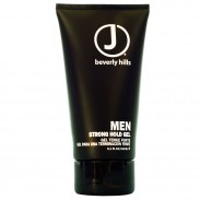 J Beverly Hills MEN Strong Hold Gel 60 ml