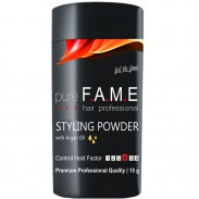 Pure Fame Styling Powder with Arganoil 15 g