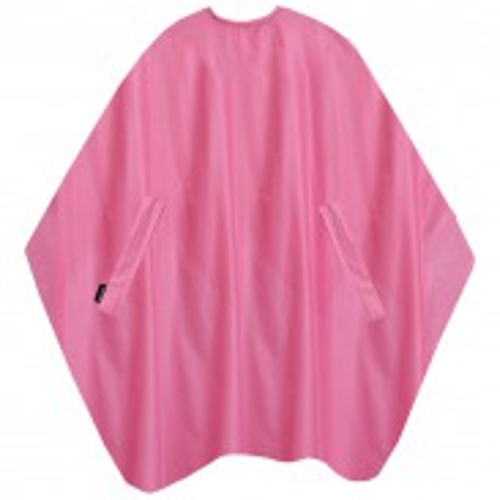 Trend Design Haarschneideumhang Skinny soft pink