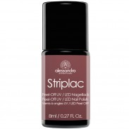 alessandro International Striplac 910 Rosy Wind 8 ml