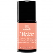 alessandro International Striplac 927 Crazy Coral 8 ml