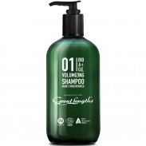 Great Lengths BIO A+O.E. 01 Volumizing Shampoo 500 ml