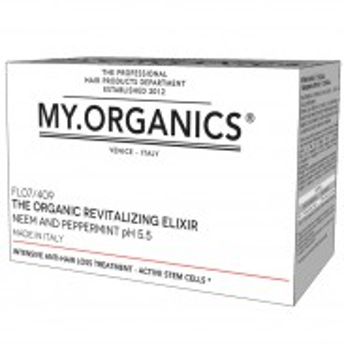 My.Organics My Scalp Revitalizing Elixir 6 Stk.