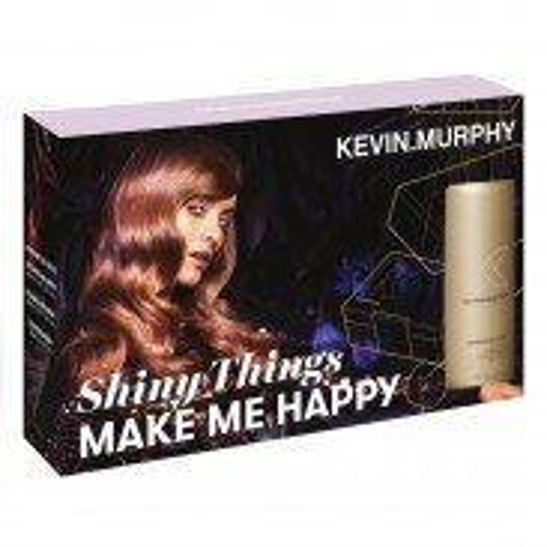 Kevin.Murphy Set Shiny Things Make Me Happy