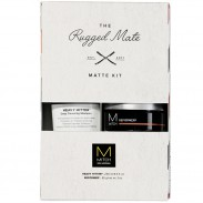 Paul Mitchell Mitch The Rugged Mate Matte Gift Set