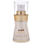 Klapp Cosmetics Kiwicha Eye Contour Cream 15 ml