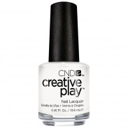 CND Creative Play I Blanked Out #452 13,5 ml