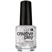 CND Creative Play Su-Pearl-Ative #447 13,5 ml