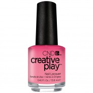 CND Creative Play Oh Flamingo #404 13,5 ml