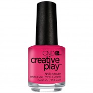 CND Creative Play Read My Tulips #472 13,5 ml