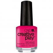 CND Creative Play Peony Ride #474 13,5 ml