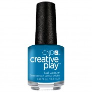 CND Creative Play Skinny Jeans #437 13,5 ml