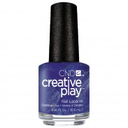 CND Creative Play Viral Violet #469 13,5 ml