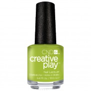 CND Creative Play Toe The Lime #427 13,5 ml