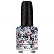 CND Creative Play Glittabulous #449 13,5 ml