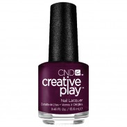 CND Creative Play Naughty Or Vice #484 13,5 ml